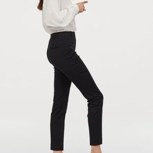 NWT H&M ankle length slacks